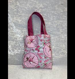 Karries Kostumes Handmade Ballet Bag