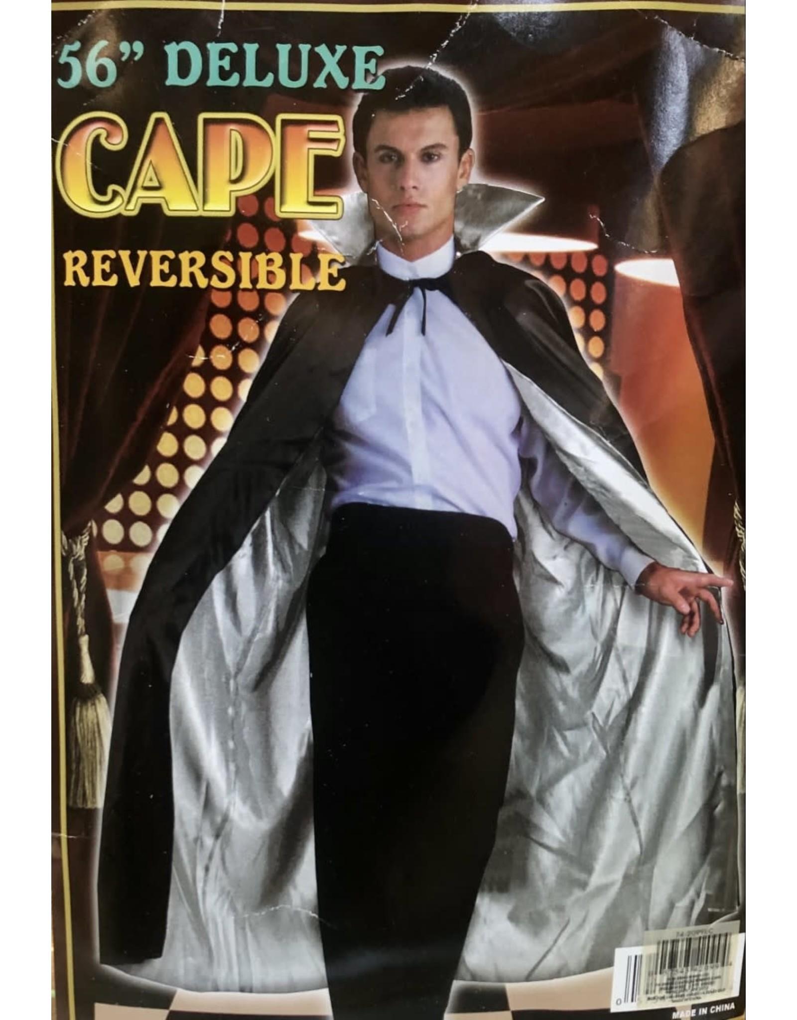 "HM Smallwares 56"" Deluxe Reversible Cape"