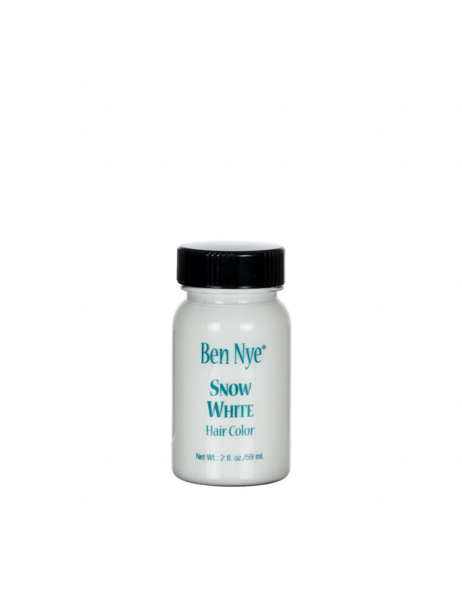 Ben Nye Ben Nye Snow White Hair Color