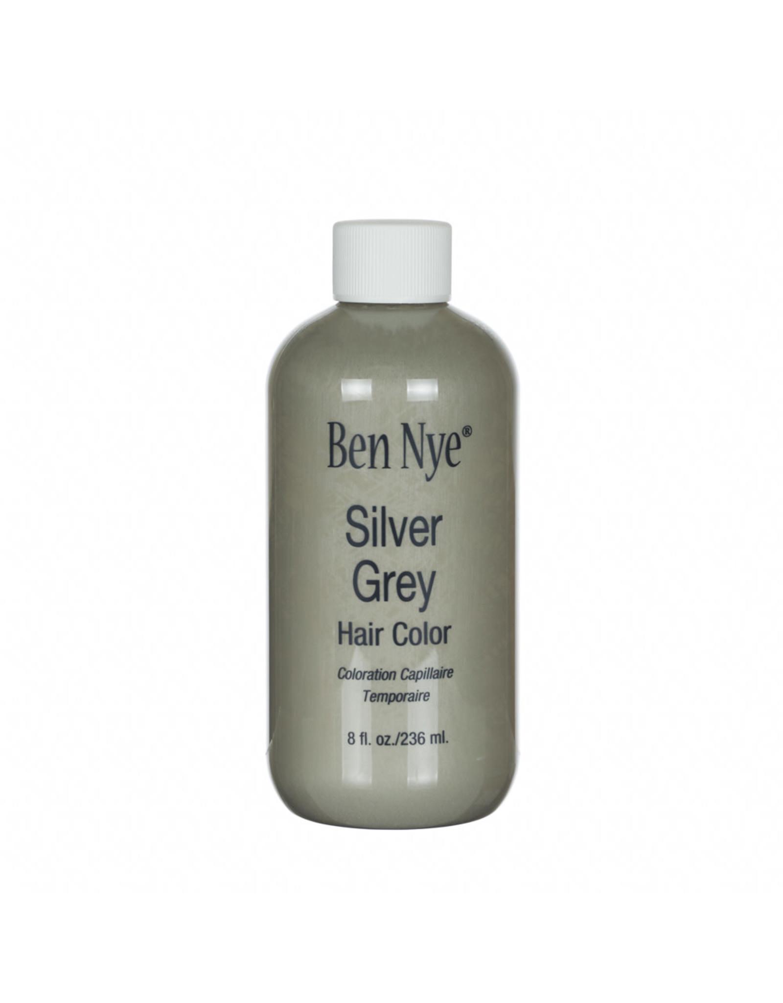 Ben Nye Ben Nye Hair Silver Grey Color