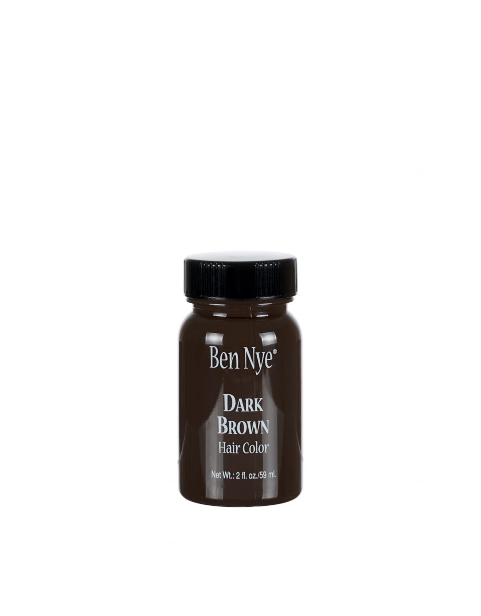 Ben Nye Ben Nye Dark Brown Hair Color