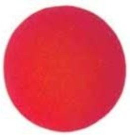 Fun World Red Foam Bozo Nose
