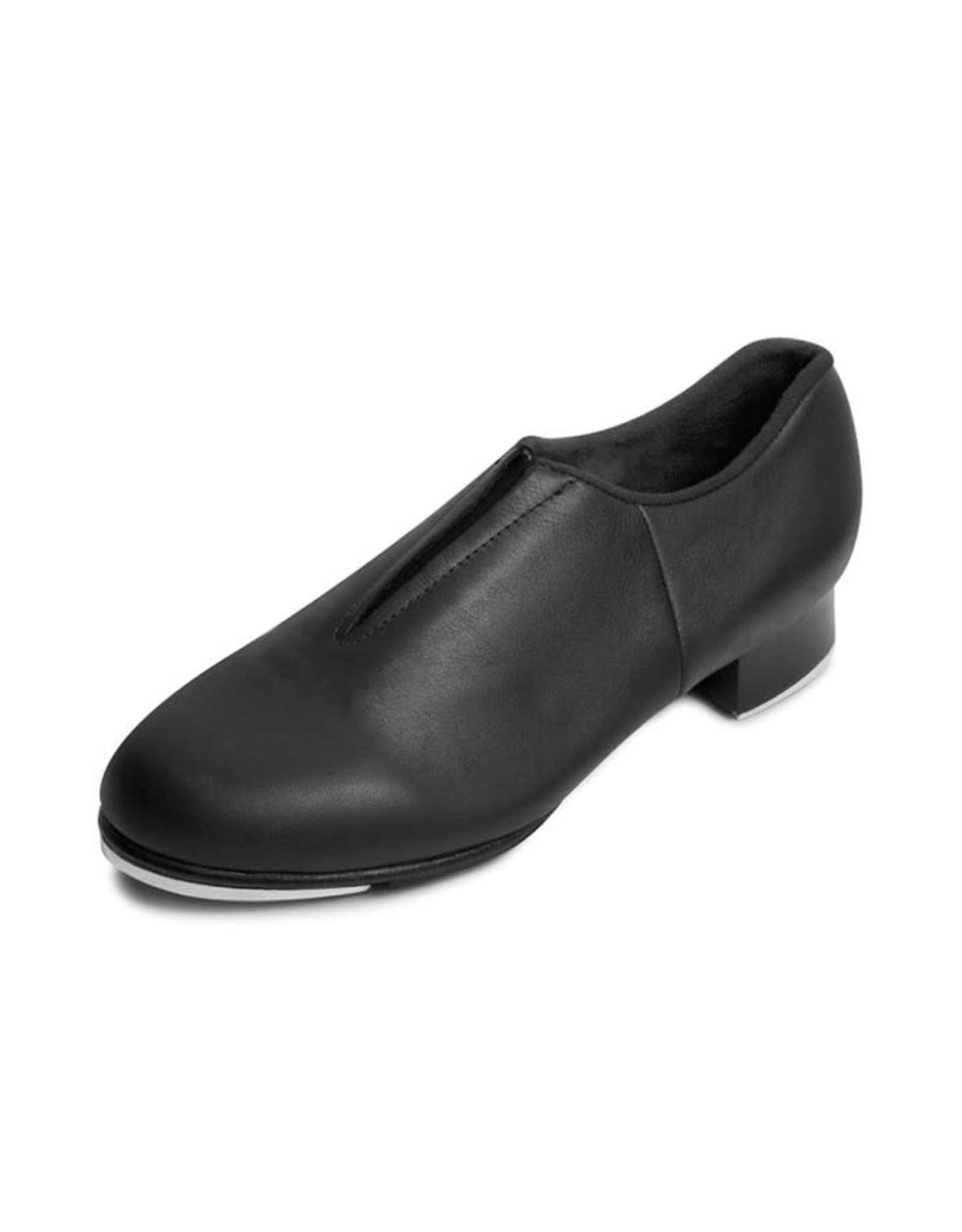 Bloch Bloch Tap Flex Slip On - Black  9.5 N