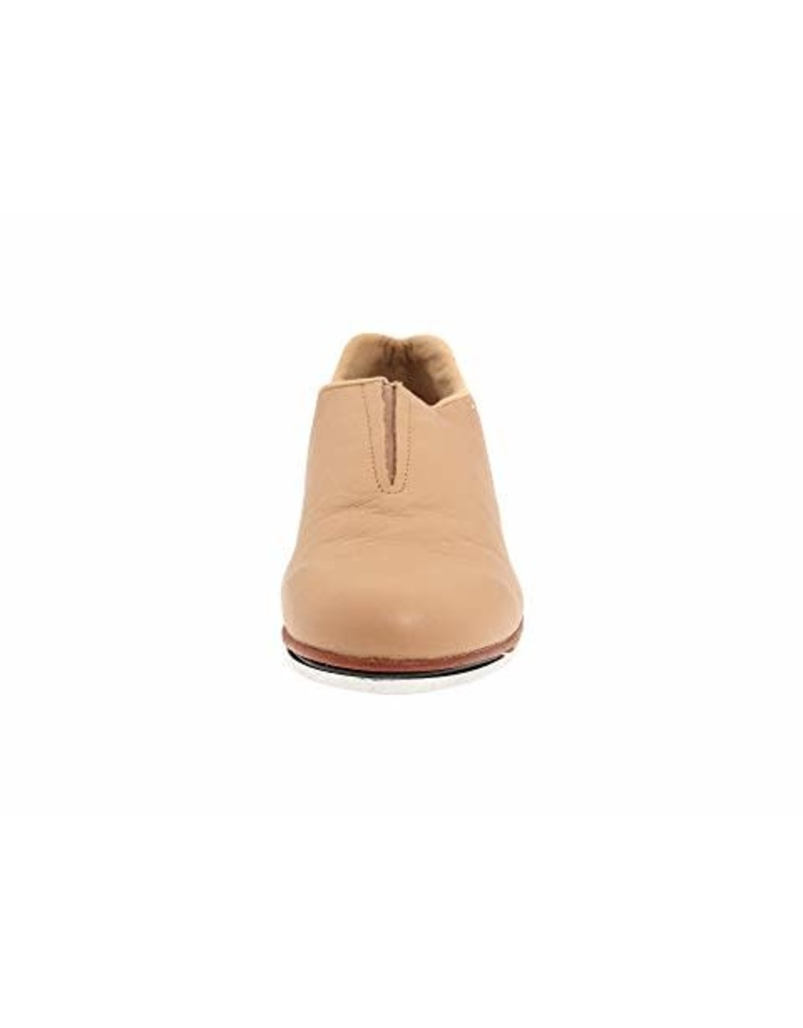 Bloch Bloch Tap Flex Slip On - Tan 10 N
