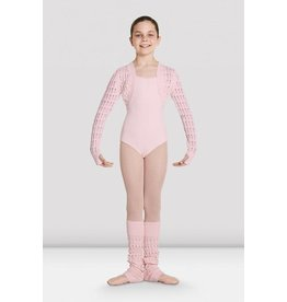 Bloch Children's Roesia Knitted Shrugs