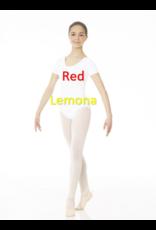 Mondor Mondor Short Sleeve Bodysuit - Discontinued