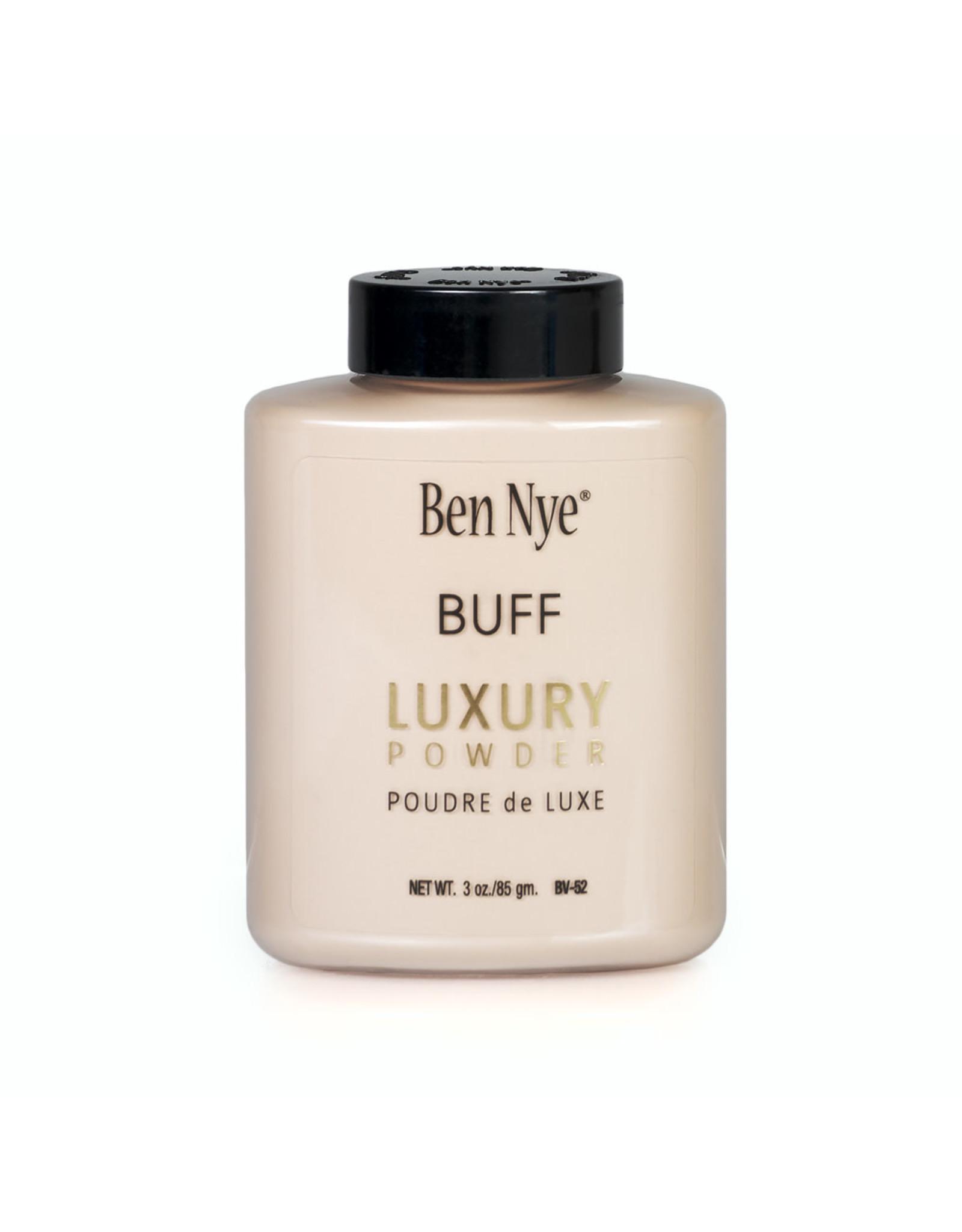 Ben Nye Ben Nye Buff Luxury Powder