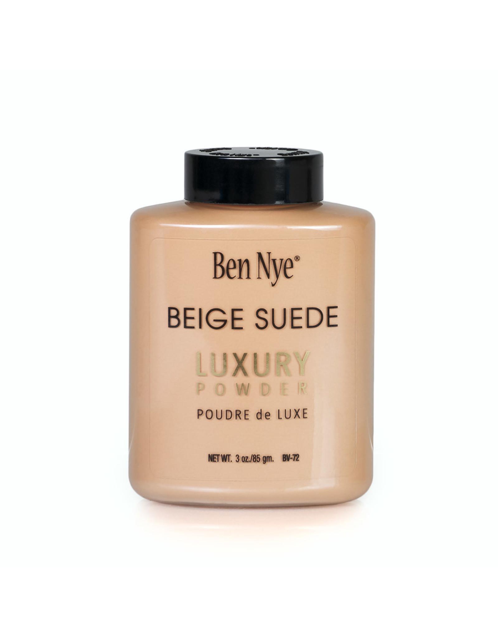 Ben Nye Ben Nye Beige Suede Luxury Powder