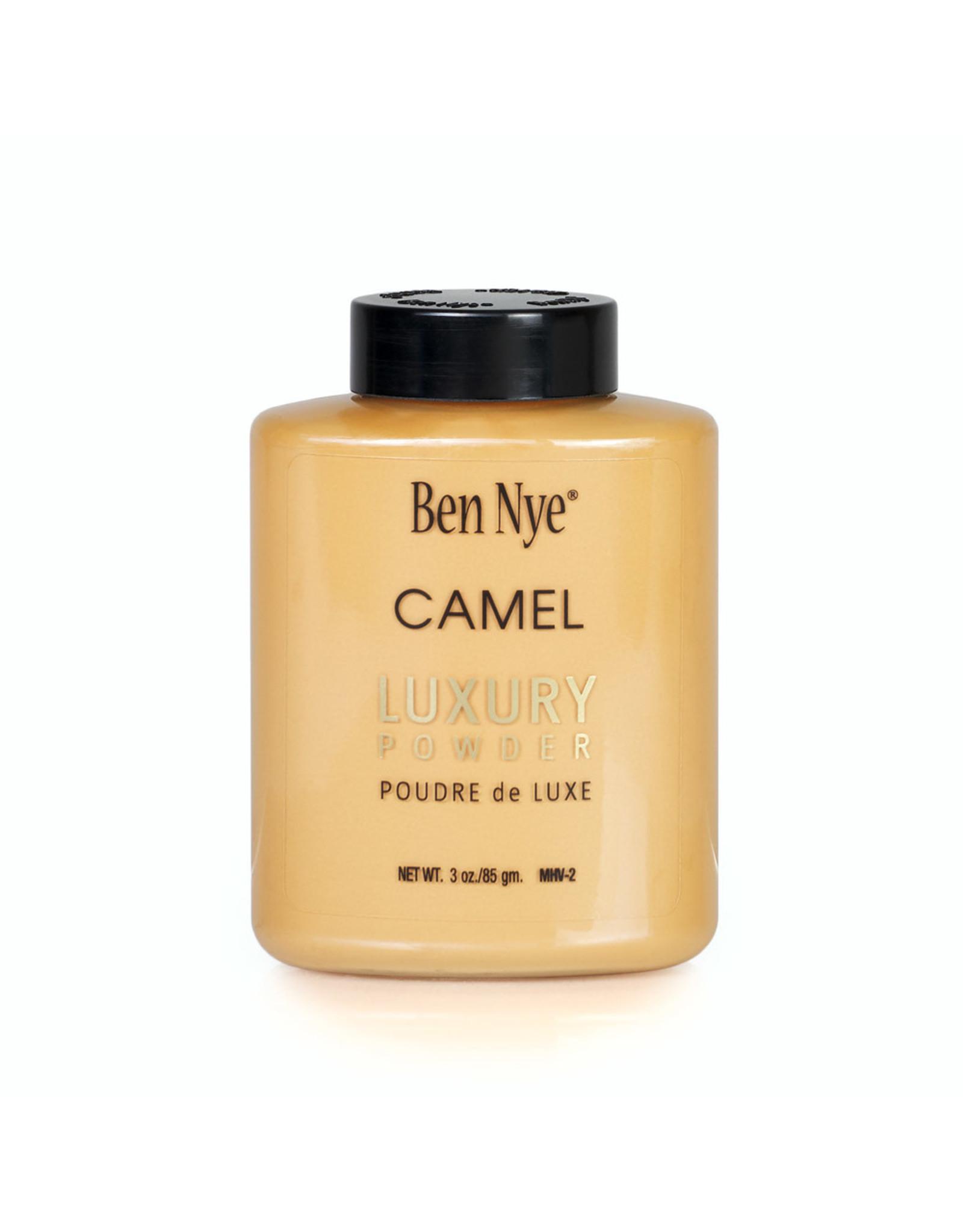 Ben Nye Ben Nye Camel Luxury Powder