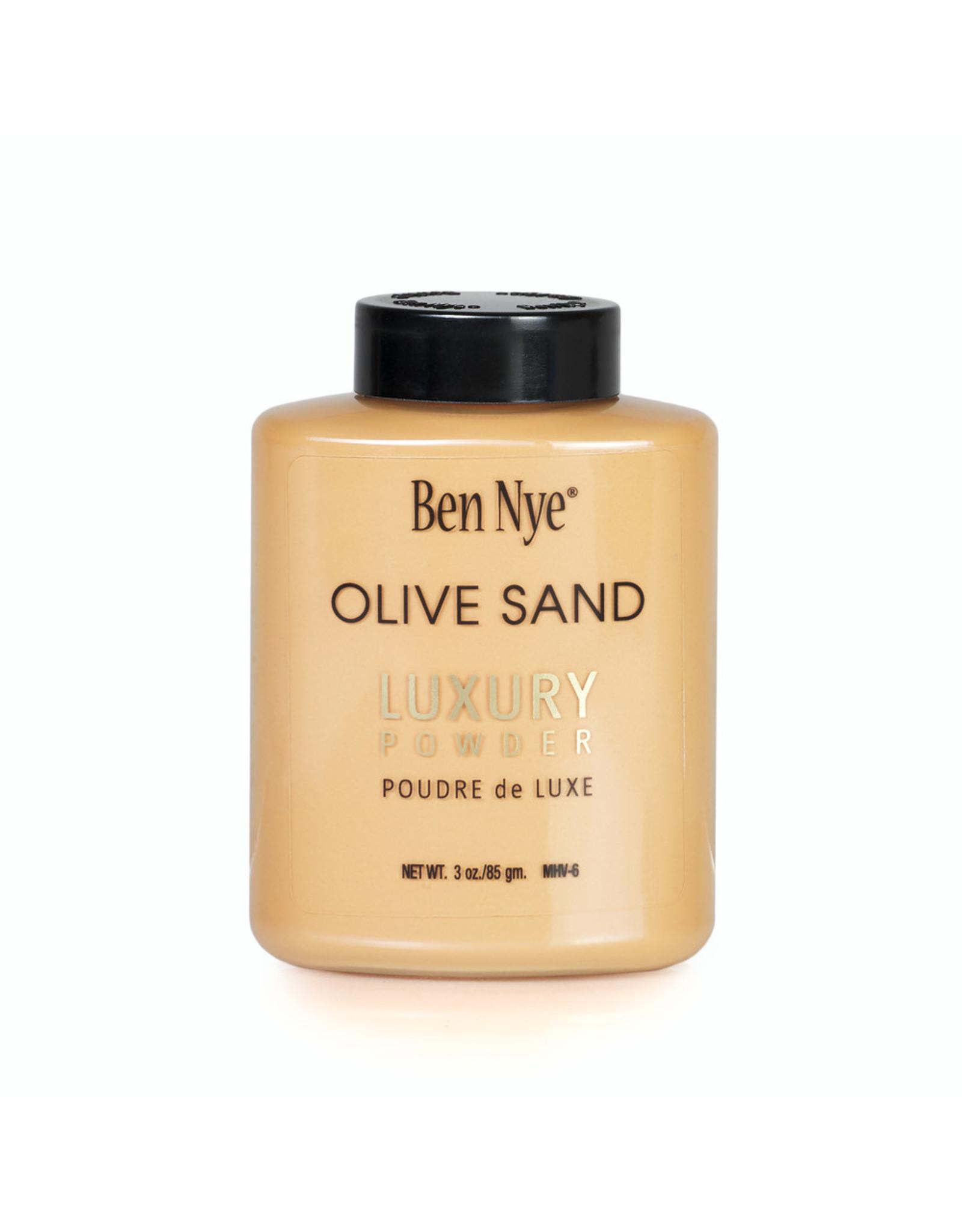 Ben Nye Ben Nye Olive Sand Luxury Powder
