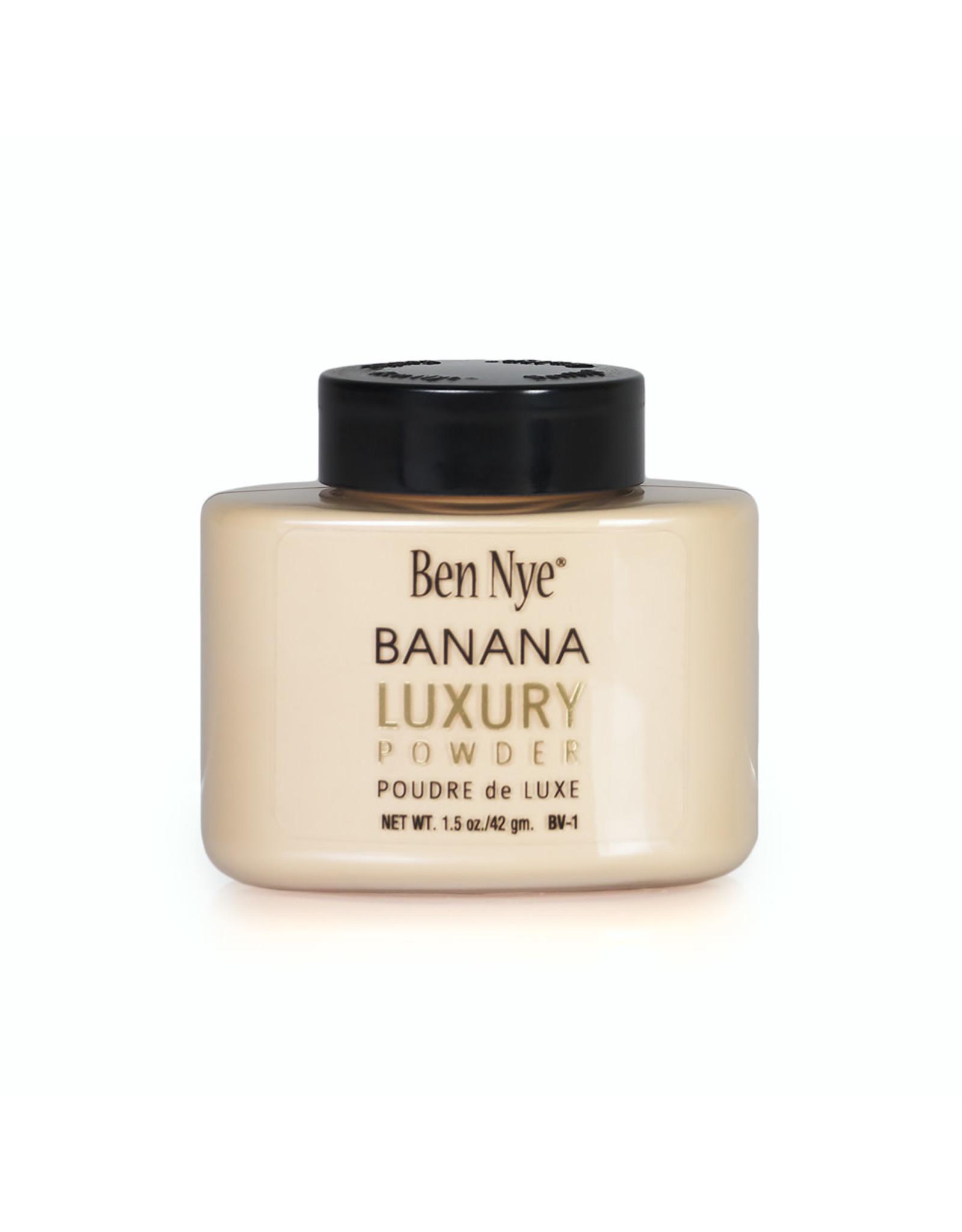Ben Nye Ben Nye Banana Luxury Powder