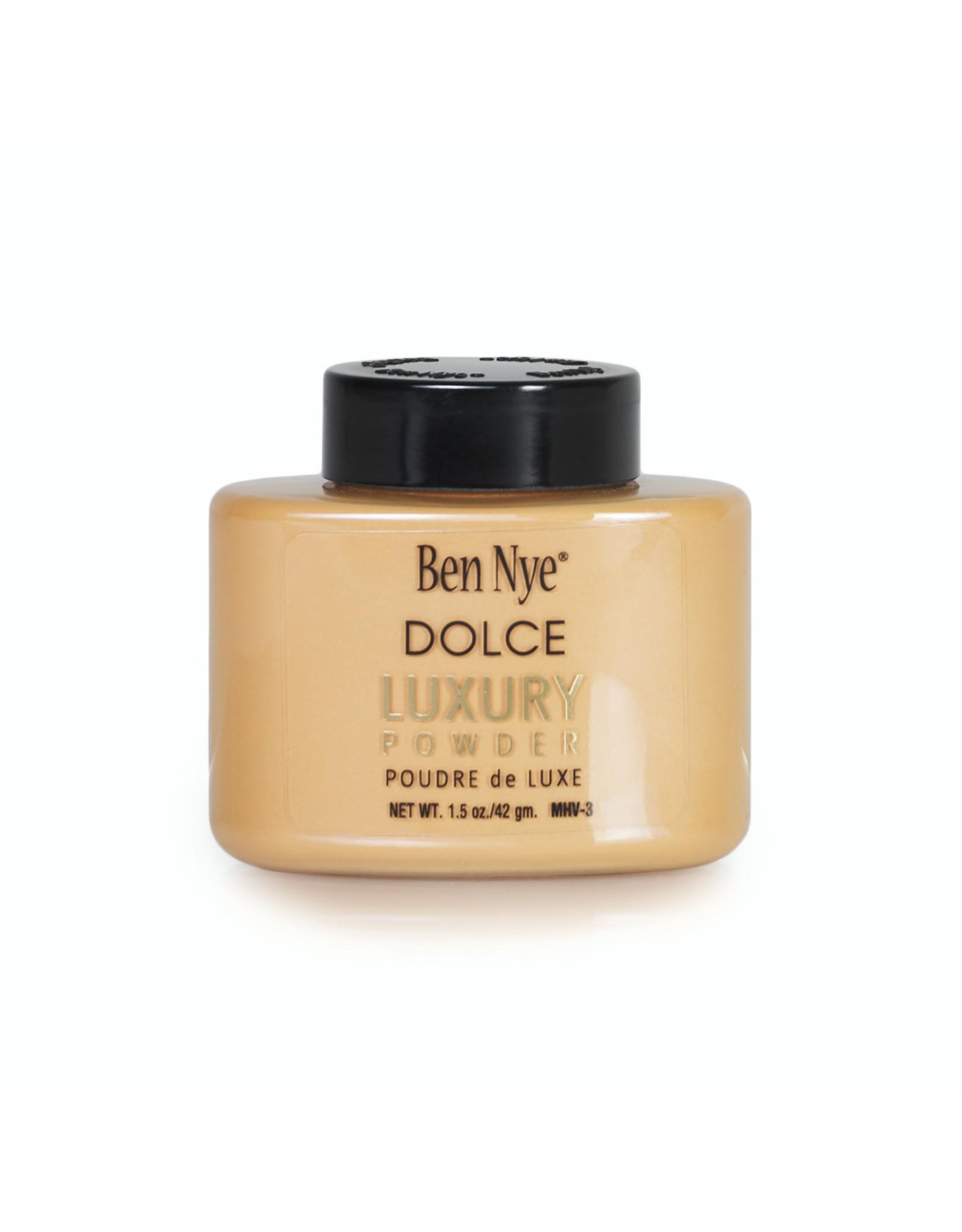 Ben Nye Ben Nye Dolce Luxury Powder