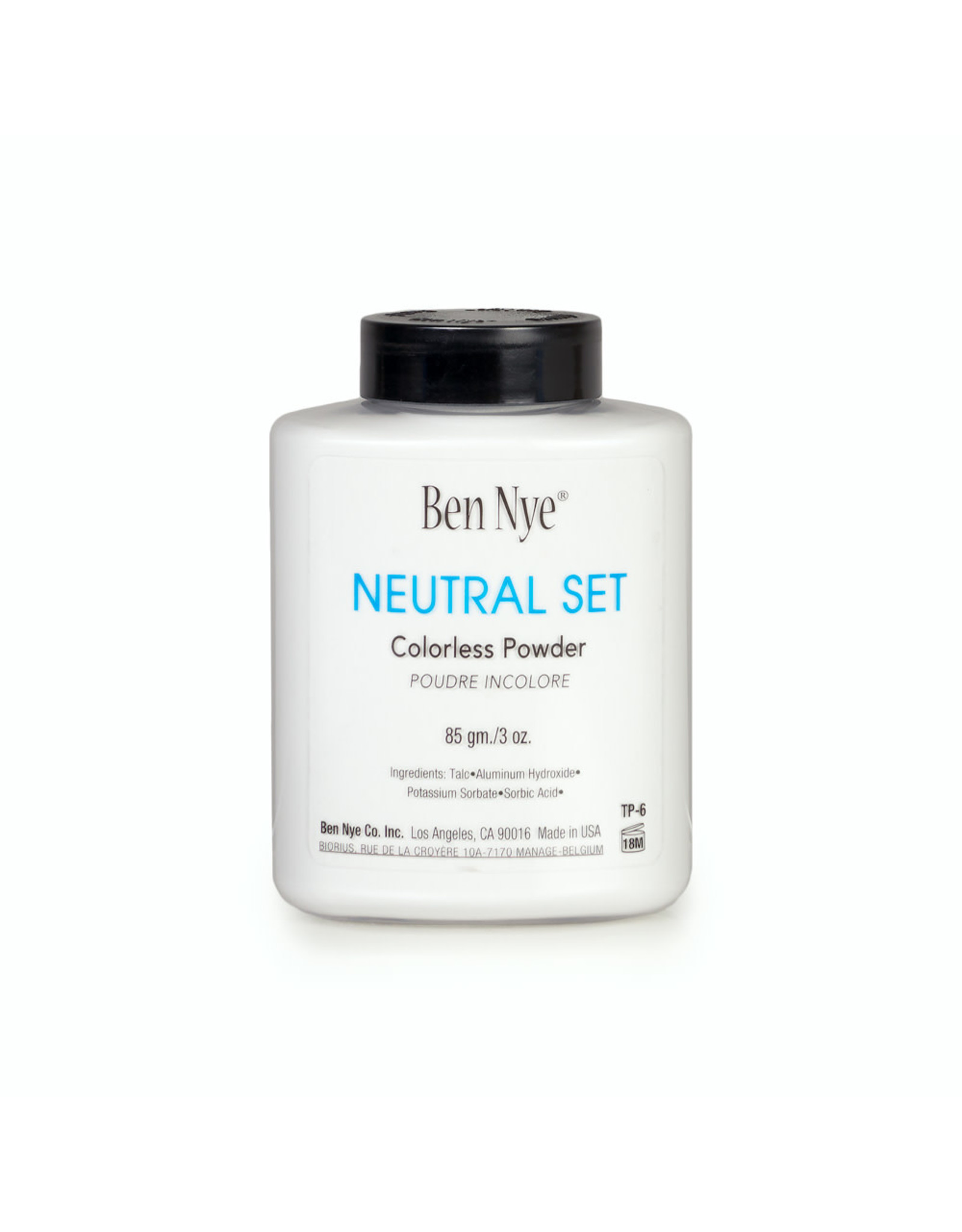 Ben Nye Ben Nye Neutral Set