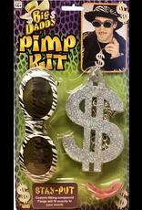 Forum Novelties Inc. Big Daddy Pimp Kit