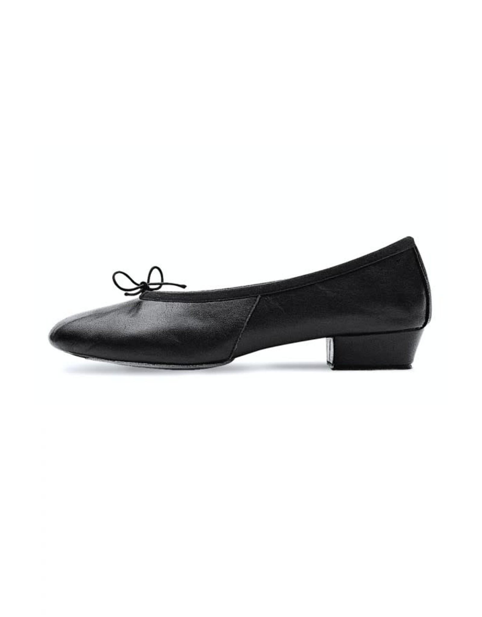 Bloch Bloch Paris Teaching Shoe - Black