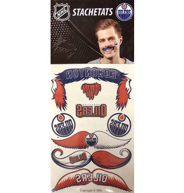Oilers Stachetats
