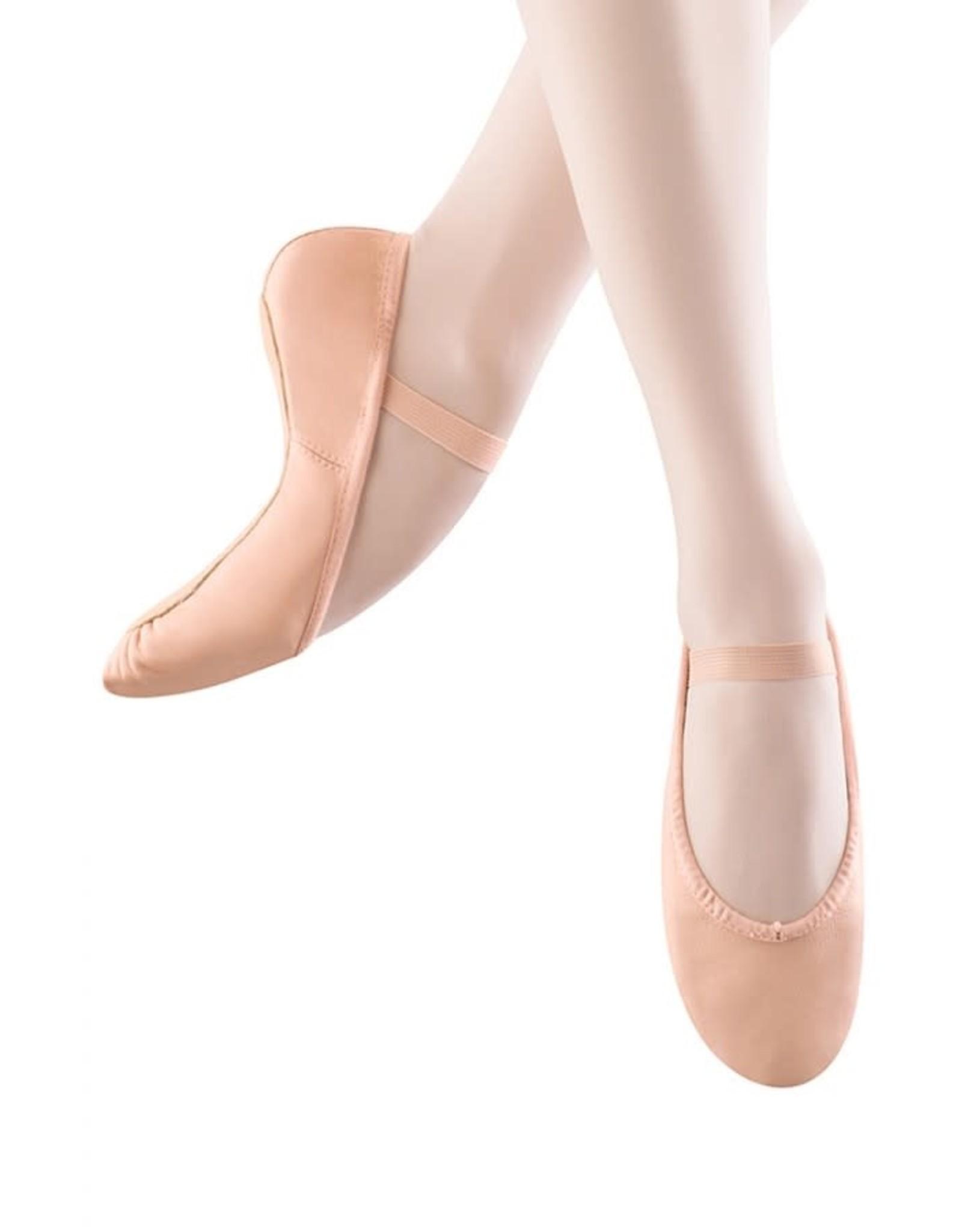 Bloch Bloch Dansoft Pink - Ladies