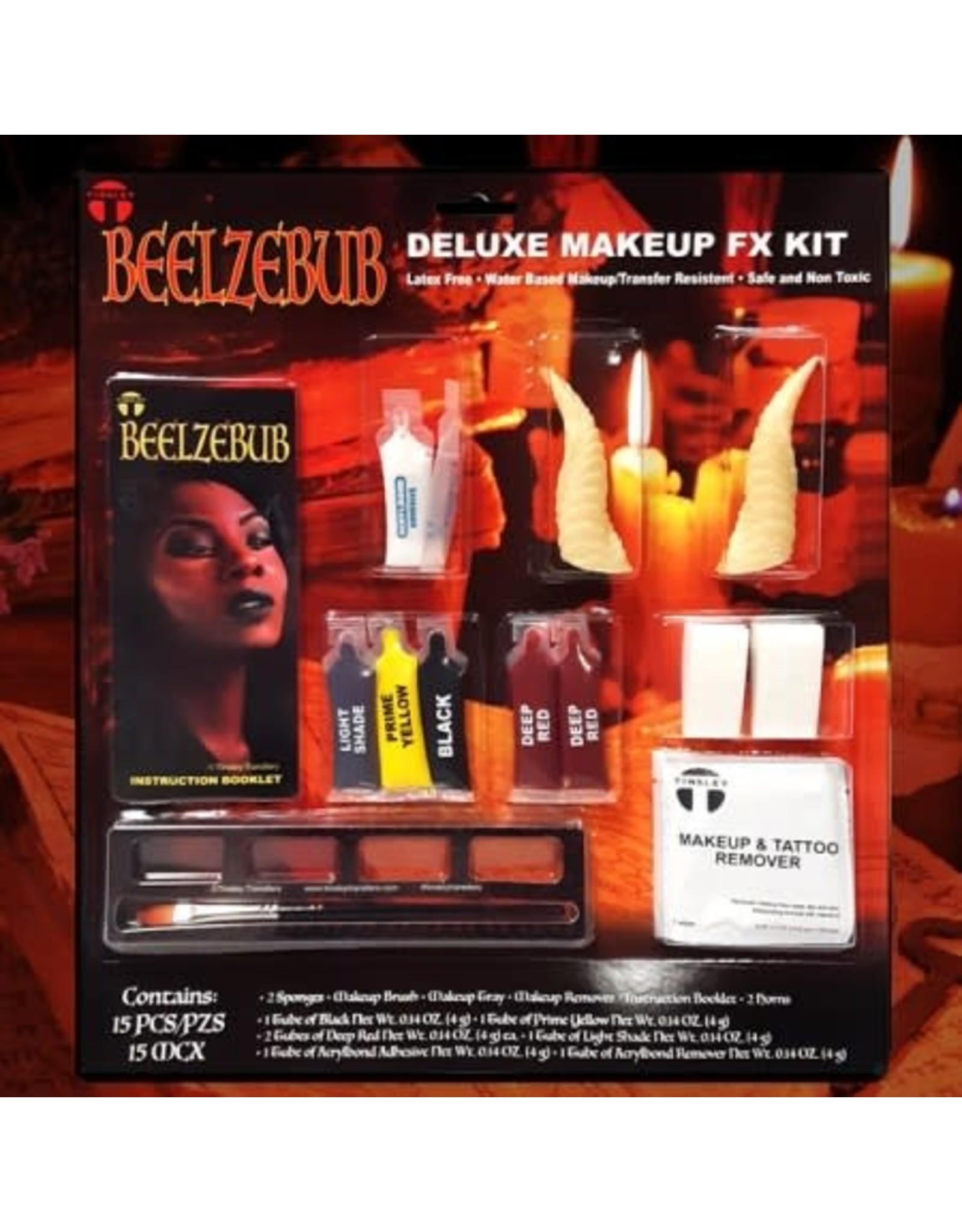 Tinsley Transfers Beelzebub Makeup Kit