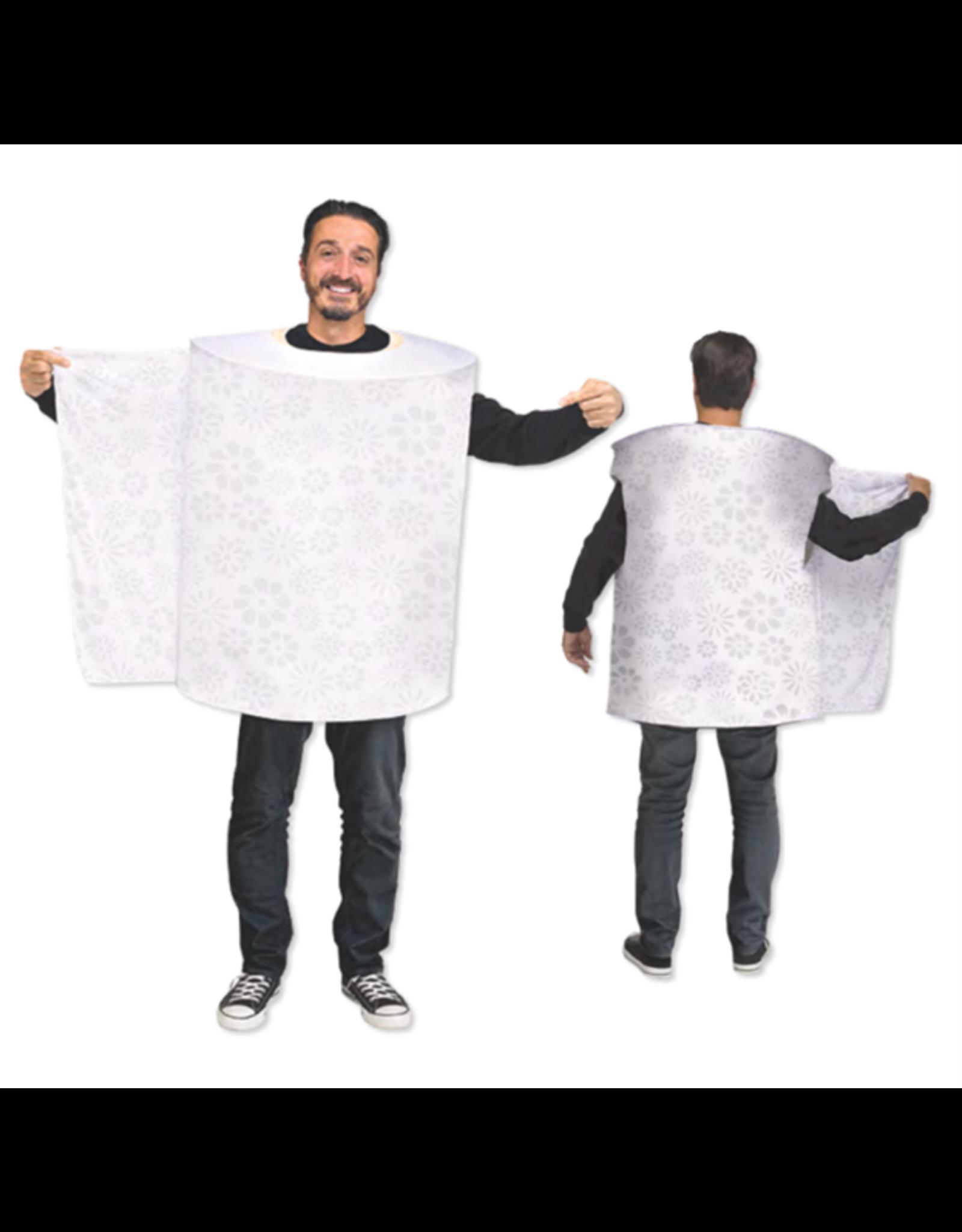 Fun World Toilet Paper