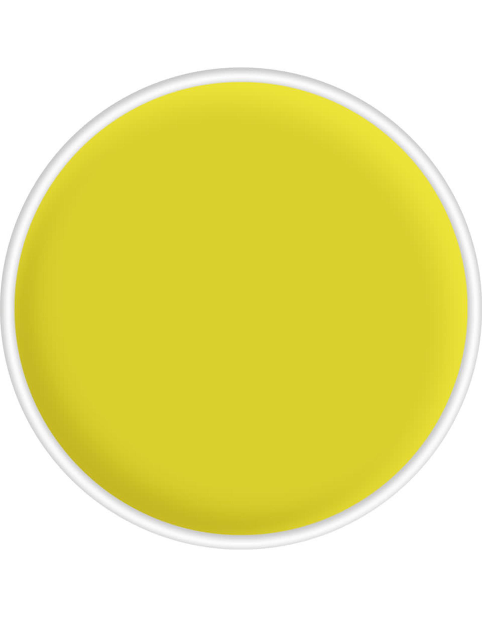 Kryolan Kryolan Aquacolor - UV-Dayglow - 4ml refill size