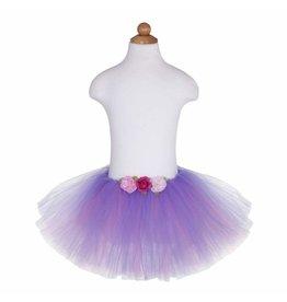 Great Pretenders Children's Lilac Rose Tutu