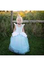 Great Pretenders Children's Deluxe Cinderella Dress