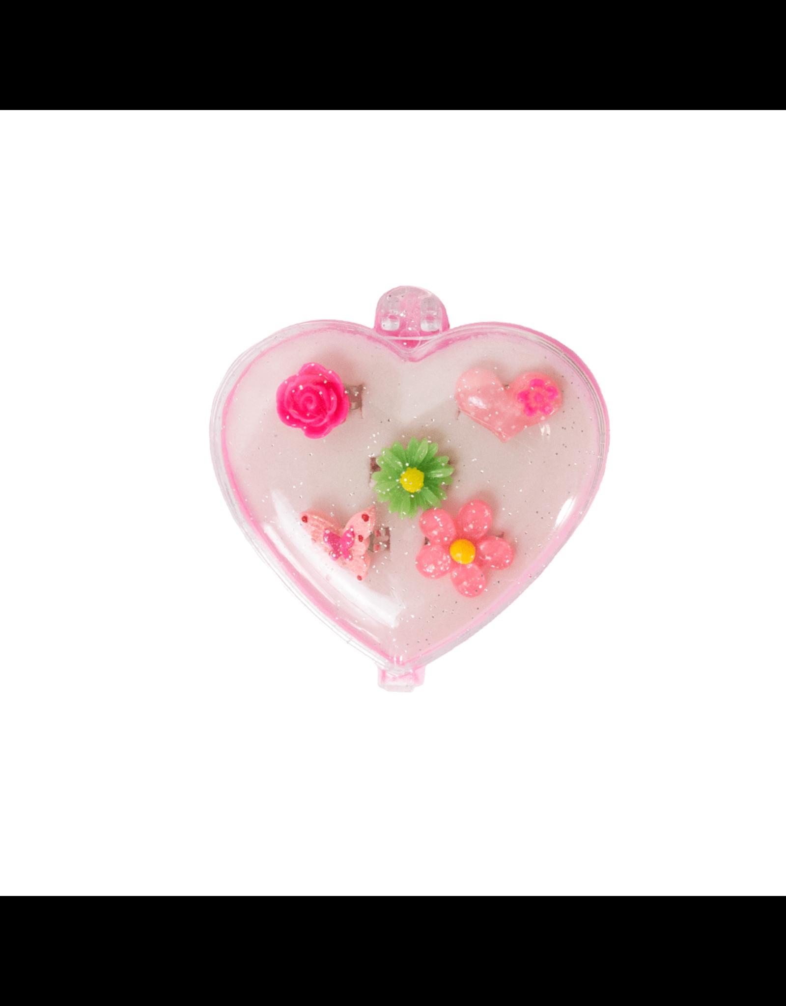 Great Pretenders Fairy Flower Ring Set