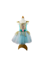 Great Pretenders Children's Mermalicious Dress with Tail