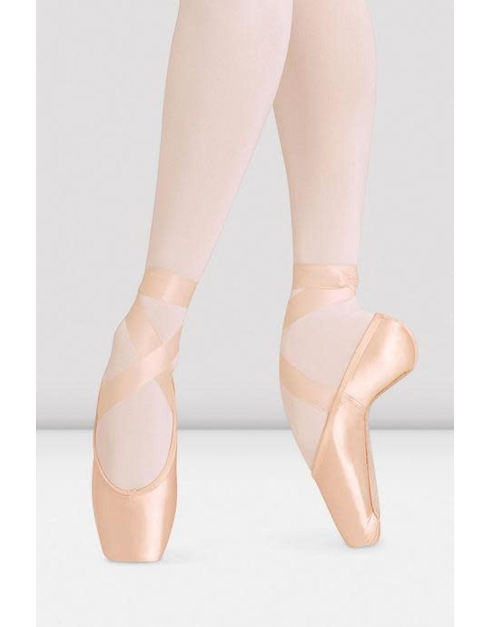 Bloch Bloch Balance European Pointe Shoes