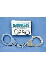 HM Smallwares Metal Handcuffs