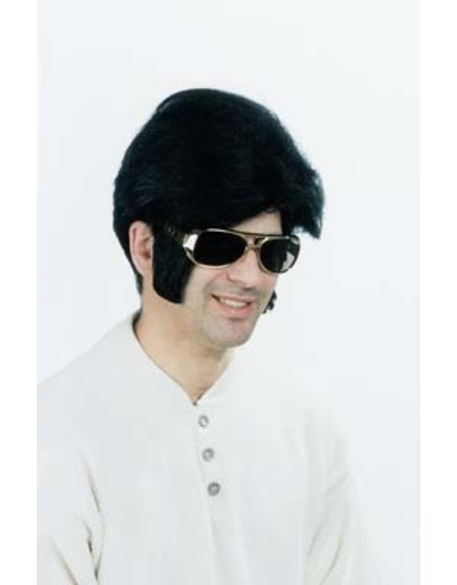 HM Smallwares Deluxe Rocker Wig