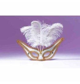 Forum Novelties Inc. Gala Mask