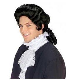 Rubies Costume Colonial Man Wig
