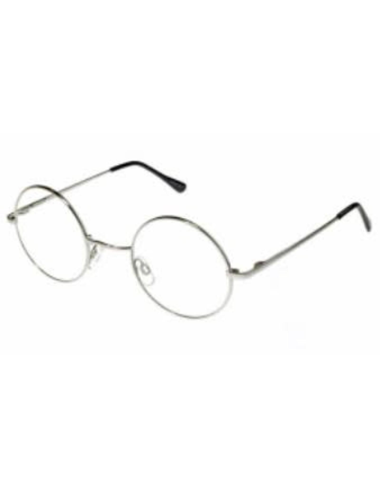 SKS Novelty Round Glasses