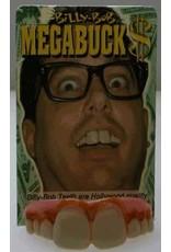 Billy-Bob Products Megabucks Teeth