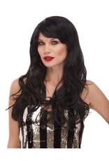 Westbay Wigs Burlesque Wig - Black