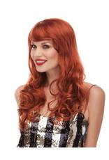 Westbay Wigs Burlesque Wig - Auburn