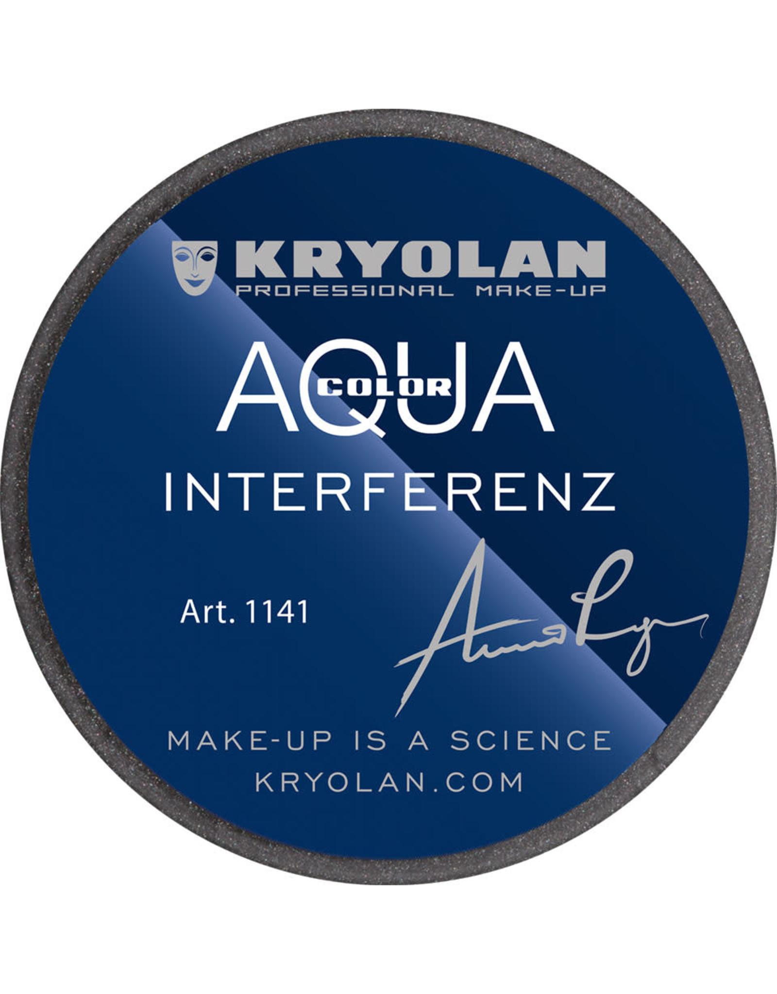 Kryolan Kryolan Aquacolor Interferenz