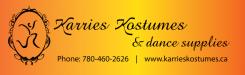 Karries Kostumes & Dance Supplies