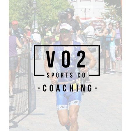 VO2 Sports Co Coaching (Billed Monthly)