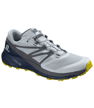 Salomon Sense Ride 2 Mens -  Illusion B/Navy Blaze