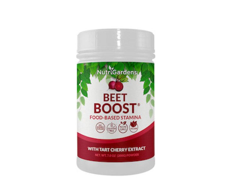 Beet Boost