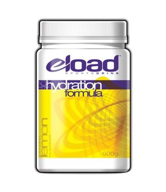 Eload Hydration Formula Lemon 900g