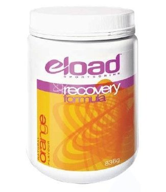 Eload Recovery Formula Orange 900g