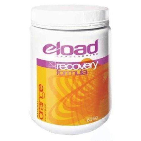 Eload Recovery Formula Orange 900g