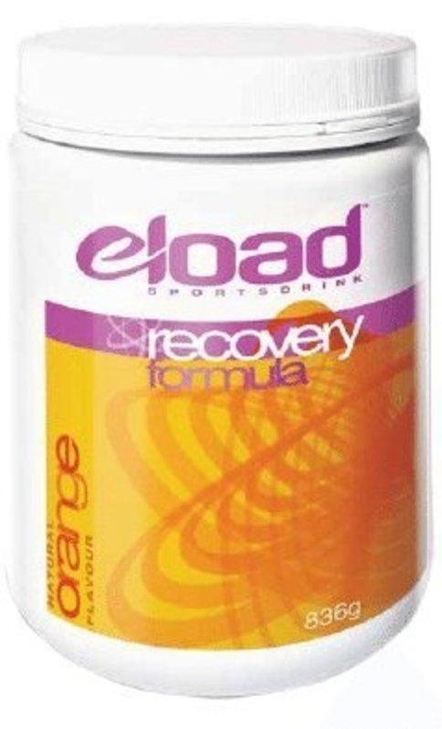 Eload Eload Recovery Formula Orange 900g