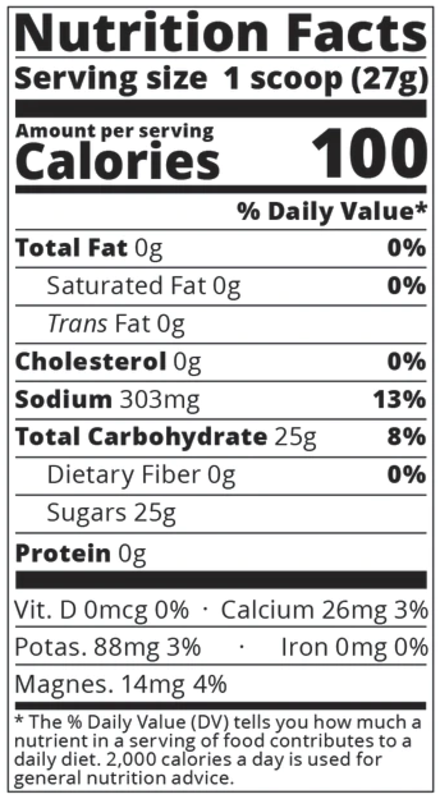 Tailwind Nutrition Tailwind Endurance Fuel Lemon 30ser