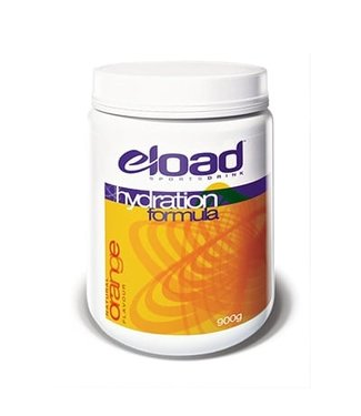 Eload Eload Hydration Formula Orange 900g