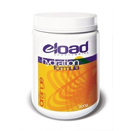 Eload Eload Hydration Formula Orange 900g