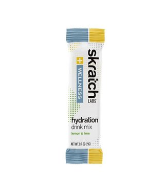 Skratch Labs Skratch Labs Wellness Hydration mix single